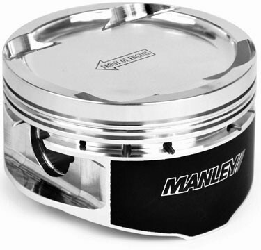 MANLEY NISSAN SR20 PISTON SET