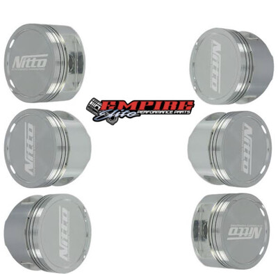 NITTO BARRA FORGED PISTONS