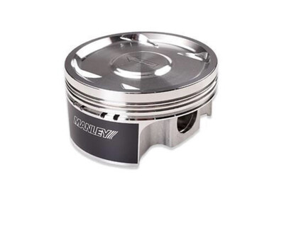 MANLEY FORGED 2JZ TURBO TUFF PISTON SET