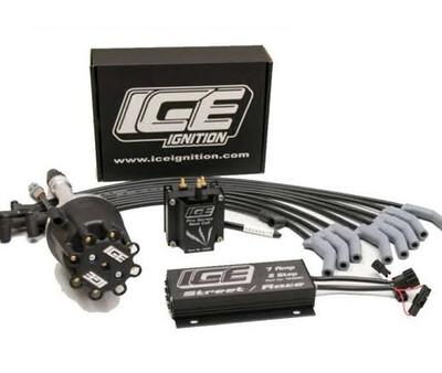 Q ICE 2062TC 20 AMP 2 STEP RACE SERIES TIMING CONTROL