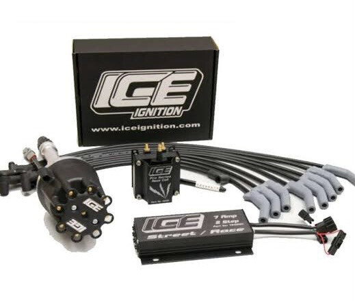 A ICE 7060MV 7 AMP STREET SERIES IGNITION CONTROL