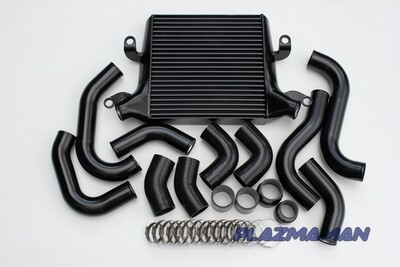 FGX STAGE 1 INTERCOOLER KIT (700HP)