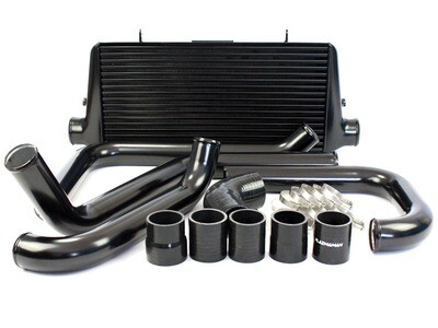 VL COMMODORE PRO SERIES TUBE AND FIN INTERCOOLER KIT