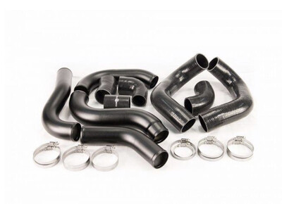 PROCESS WEST STAGE 2 INTERCOOLER PIPING KIT (SUIT FG XR6)