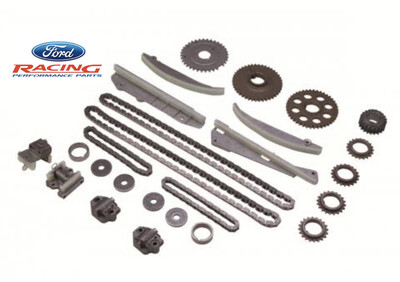 FORD PERFORMANCE RACING TIMING CHAIN KIT BA BF FG FALCON MUSTANG 5.4 V8