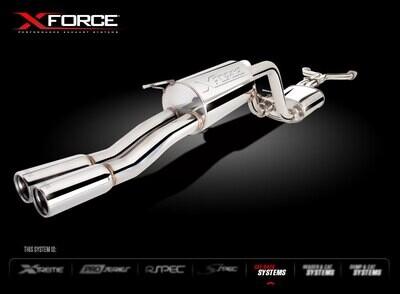 FALCON XR8, GS, PURSUIT FG V8 5.4L UTE 2008-2011