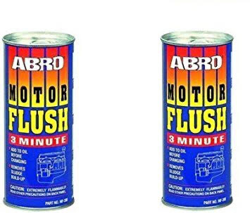 ABRO MOTOR FLUSH