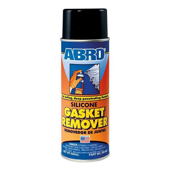 ABRO SILICONE GASKET REMOVER