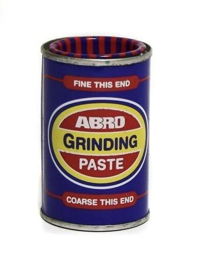 ABRO VALVE GRINDING PASTE