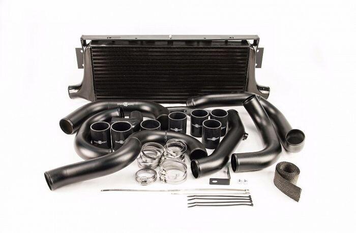 Front Mount Intercooler Kit (suits Subaru 01-07 GD WRX/STI)