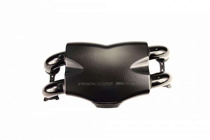 Intake Manifold Cable Throttle Reverse Orientation (suits Subaru 01-05 WRX/STI)