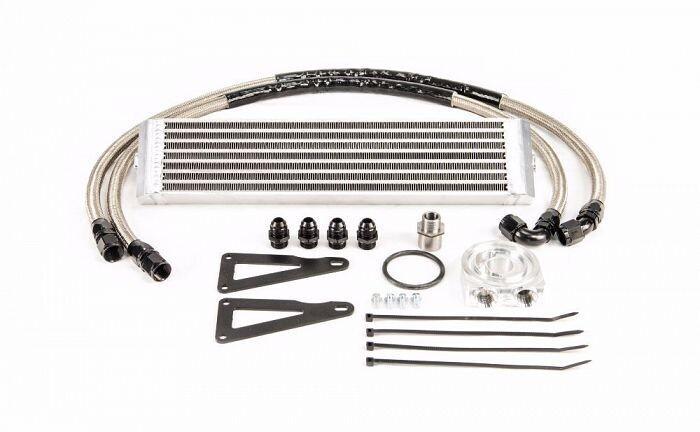 Engine Oil Cooler Kit (suits Subaru 08-14 WRX/STI)