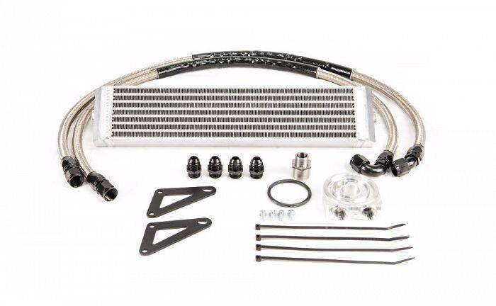 Engine Oil Cooler Kit (suits Subaru 15+ STI)
