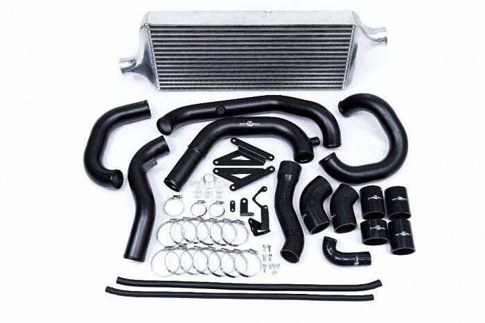 Front Mount Intercooler Kit (suits Subaru 15+ VA STI)