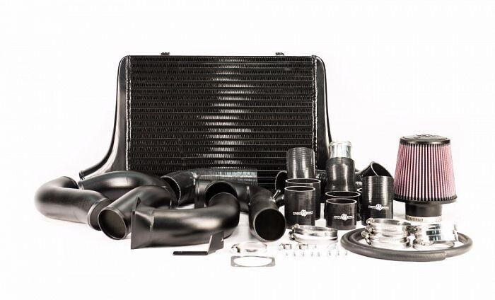 Stage 2.2 Performance Package (suits Ford Falcon BA/BF) - Black