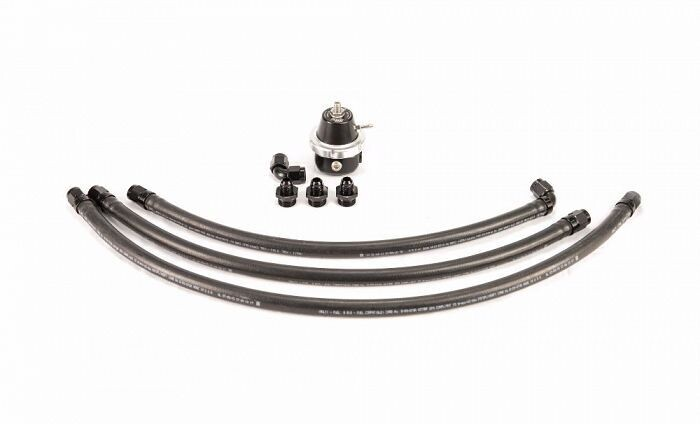 Stage 2 Fuel System Fitting Kit (suits Ford Falcon FG)