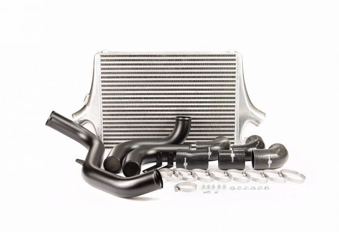 Intercooler Upgrade (suits Ford Focus ST)