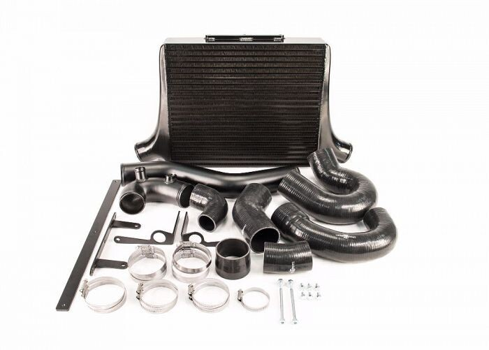 Stage 3 Intercooler Kit (suits Ford Falcon FG) - Black