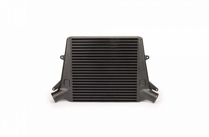 Stage 2 Intercooler Core (suits Ford Falcon FG) - Black
