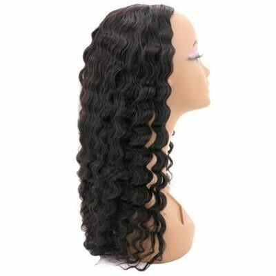 Shanti - Brazilian Deep Wave U-Part Wig