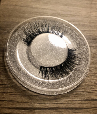 Beauty - Mink Lash
