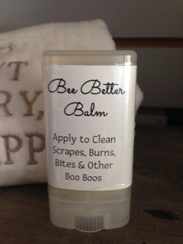 Bee Better Balm Herbal Salve