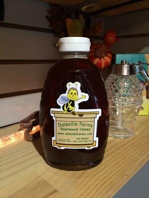 2 Lb Honey
