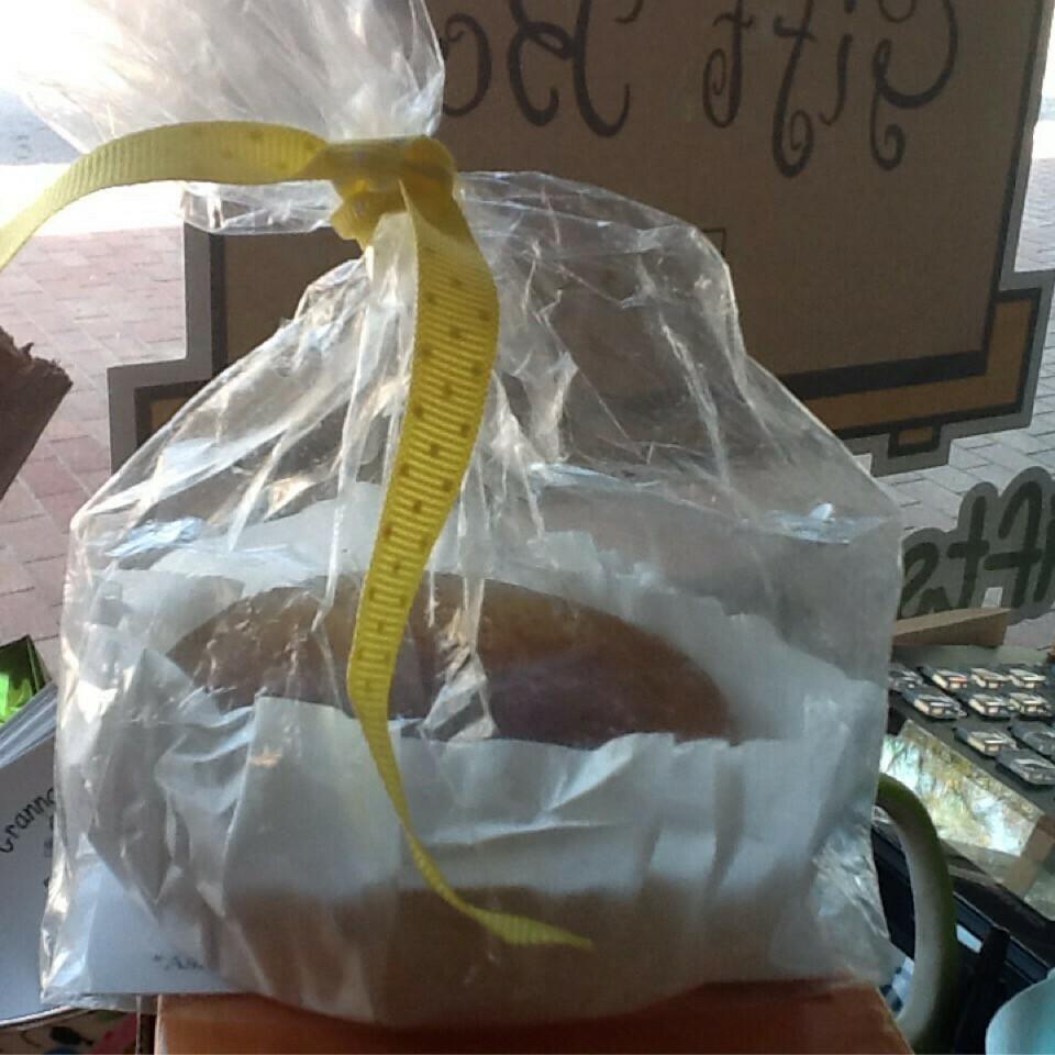 Lemongrass Flax Seed Soap