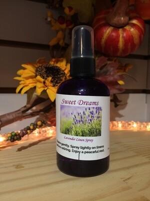 Linen Spray Sweet Dreams