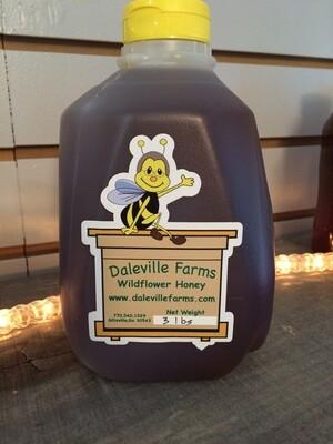 3 Lb Honey