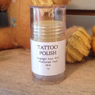 Tattoo Polish 1 Oz