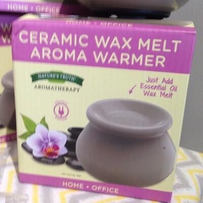Marlowe Wax Pot