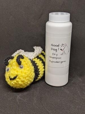 Good Dog Dry Shampoo 3 oz