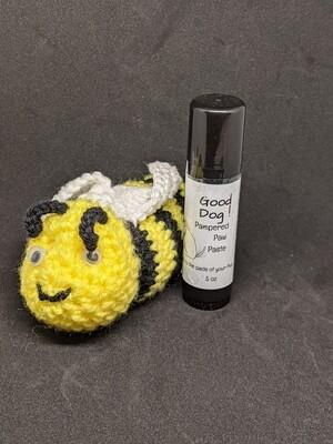 Good Dog! Pampered Paw Paste