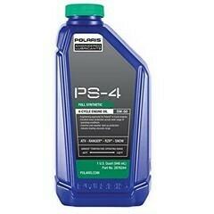 2876244 OIL PS-4 PLUS SYNTHETIC QT.(12)