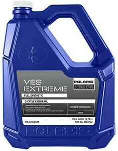 OIL-VES EXTREME 1 GAL(4)