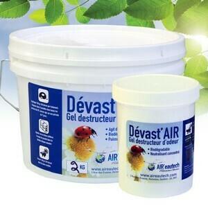 DEVAST AIR 1 KG