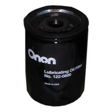 OIL FILTER ONAN 122-0800