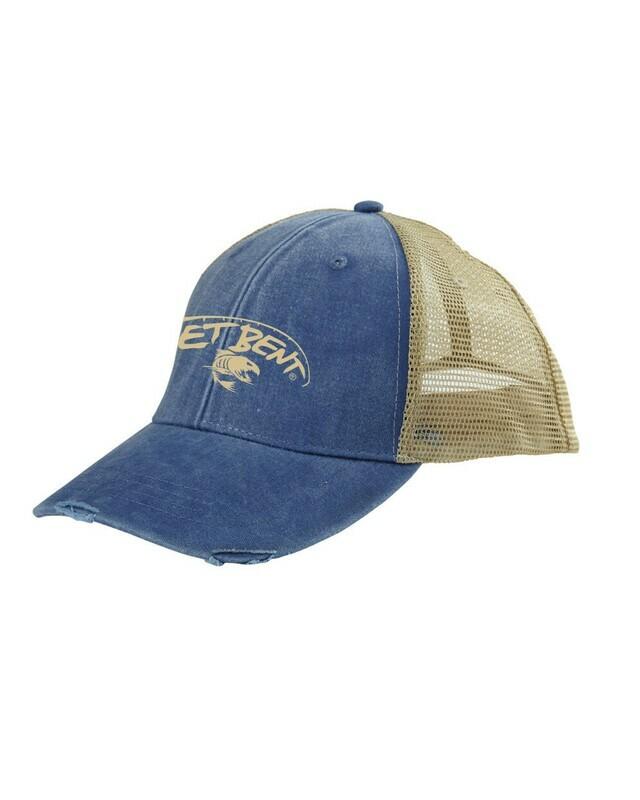 'Get Bent' Adams Hat - Royal