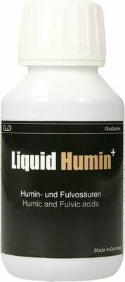 GlasGarten Liquid Humin+ - 100 ml