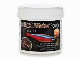 Salty Shrimp Black Water Powder - SE/Fulvin+ - 65 gr