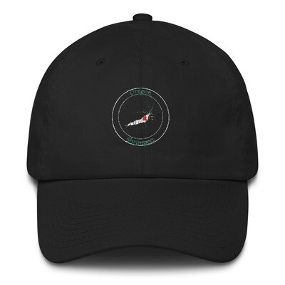Oregon Shrimpers Medallion Baseball Cap - Additional Colors Available