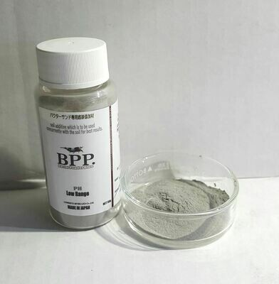 Lowkeys Bacteria Powder Plus (BPP) - 50 gr