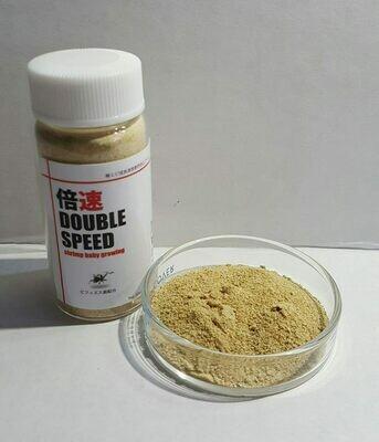 Lowkeys Double Speed 50ml - Original Formula