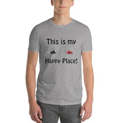 Nanashi Happy Place T-Shirt