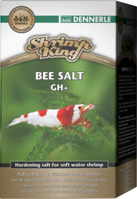 Shrimp King Bee Salt GH+ 200gr