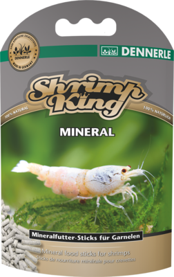 Shrimp King Mineral 45gr