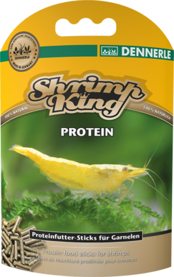 Shrimp King Protein 45gr