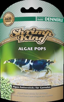 Shrimp King Algae Pops 40gr