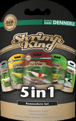 Shrimp King 5in1 (5x6gr)